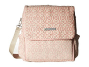 petunia pickle bottom Chenille Boxy Backpack Sweet Rose 1 Nappy Bags