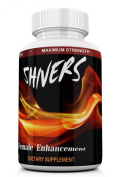 SHIVERS Female Natural Sexual Enhancer, Libido Booster, Drive and Performance Enhancement Pills.