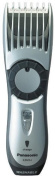 Panasonic Hair Clipper and Beard Trimmer, Men's, Cordless with Wet/Dry Convenience, ER224S by Panasonic