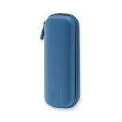 Moleskine Journey Pen Hard Pouch, Steel Blue