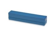 Moleskine Pen Hard Case, Steel Blue
