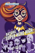 Batgirl at Super Hero High