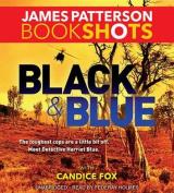 Black & Blue (Bookshots) [Audio]