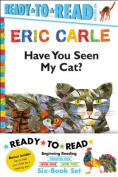Eric Carle Ready-To-Read Value Pack