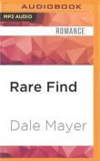Rare Find (Psychic Visions) [Audio]