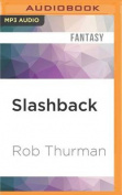 Slashback (Cal Leandros) [Audio]
