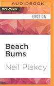 Beach Bums: Gay Erotic Fiction [Audio]