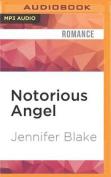 Notorious Angel [Audio]