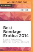 Best Bondage Erotica 2014 [Audio]