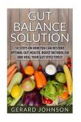 Gut: Gut Balance Solution
