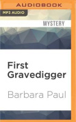 First Gravedigger [Audio]