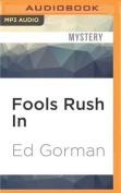 Fools Rush in [Audio]