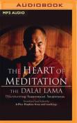 The Heart of Meditation [Audio]