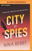 City of Spies (Pagan Jones) [Audio]