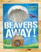 Beavers Away!