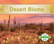 Desert Biome (Biomes)