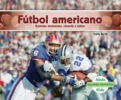 Futbol Americano [Spanish]