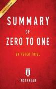 Summary of Zero to One
