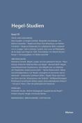 Hegel-Studien Band 18 (1983) [GER]