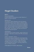 Hegel-Studien Band 27 (1992) [GER]