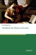 Handbuch Der Gitarre Und Laute [GER]