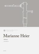 Marianne Heier - Mirage