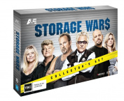 Storage Wars Collector's Set [DVD_Movies] [Region 4]