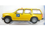 '93 FORD EXPLORER-YELLOW-CR(2)