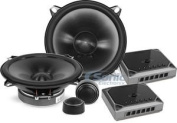 Infinity REF-5020cx 195W 13cm - 36cm Reference Series 2-Way Component System with Edge-Driven Textile Tweeters - Pair