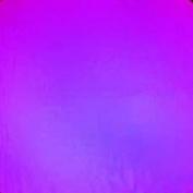 10cm X 10cm Dichroic Green/ Magenta Blue On Thin Clear Glass - 96 Coe