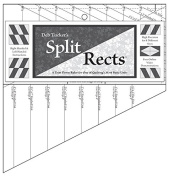 Split Rects - Quilting Tool