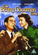 The Benny Goodman Story [Region 4]