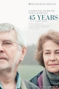 45 Years [Region 4]