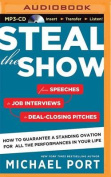 Steal the Show [Audio]
