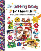 I'm getting ready for Christmas