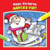 Santa's Visit (Magic Pictures)