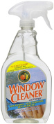 Earth Friendly Products Window Cleaner with Vinegar, 650ml