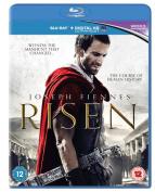 Risen [Regions 1,2,3] [Blu-ray]