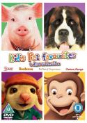 Kids' Favourite Pets Collection [Region 2]