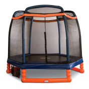 Little Tikes 2.1m Trampoline