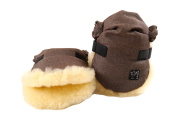 Kaiser Twoolly Handmuff with Sheepskin
