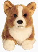 Corgi ~ WELSH PEMBROKE CORGI ~ Soft Toy/Plush
