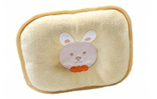 baby pillow velvet new born pillow head form correct