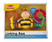 K's Kids Linking Bee Toy