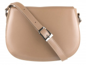 Girly HandBags Italian Genuine Leather Cross Body Bag