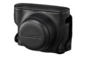 Panasonic Lumix Genuine Original Leather Case for DMC-GF7K .