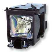 HFY marbull Replacement Lamp w/Housing ET-LAC75 for PANASONIC PT-LC55U / PT-LC75E / PT-LC75U / PT-U1S65 / PT-U1X65 / TH-LC75 / PT-LC55E Projector