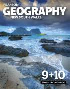 Pearson Geography New South Wales Stage 5 Activity Book