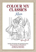 Colour My Classics - Alice