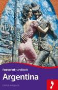 Argentina (Footprint Handbook)